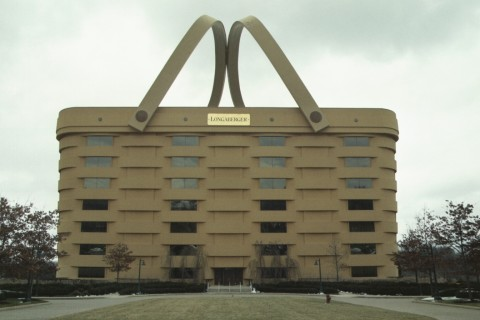 Once Youu0027ve Correctly Immersed Yourself In Longaberger Culture By Visiting  Longaberger Town, Longaberger Homestead (r), Shopped At All The Longaberger  ...